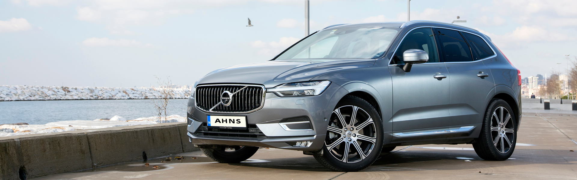 Volvo Specialised Car Services