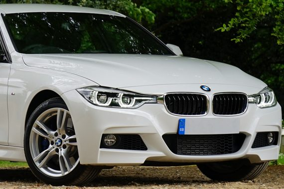 BMW Specialised Car Services